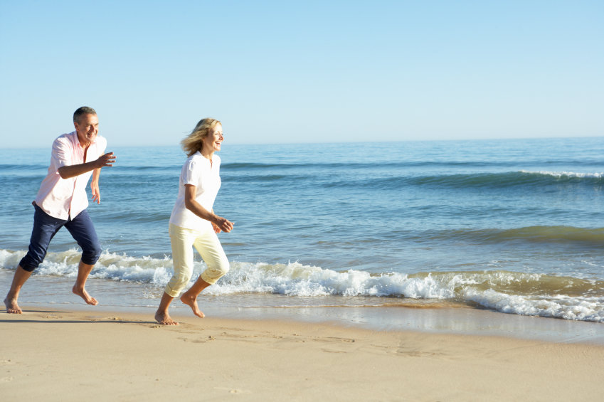 Live Better in Retirement – By Being Healthier!