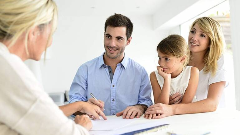 Family Financial Council Meetings